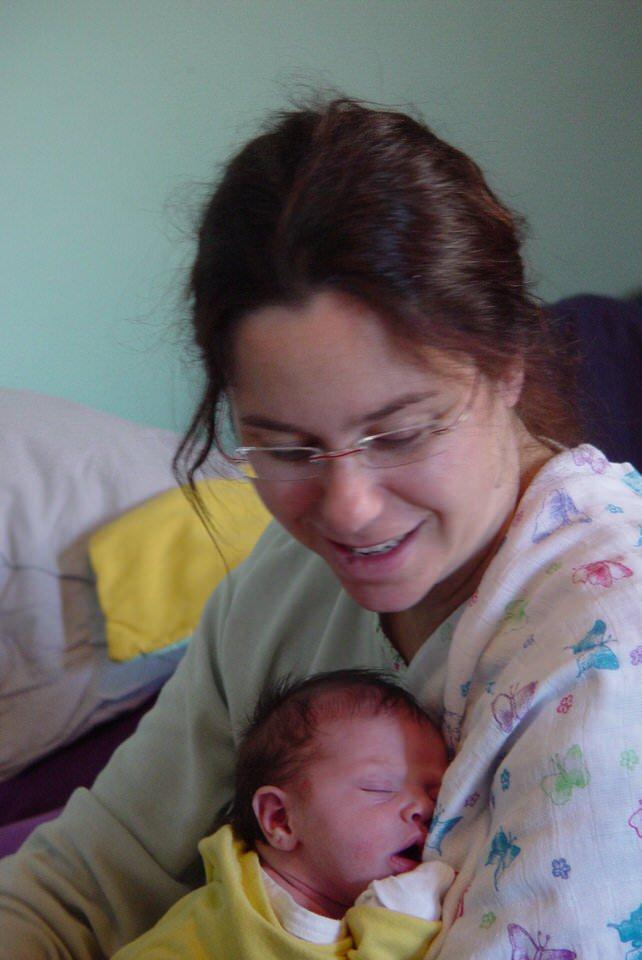 אני אמא צילום מיקי בריל