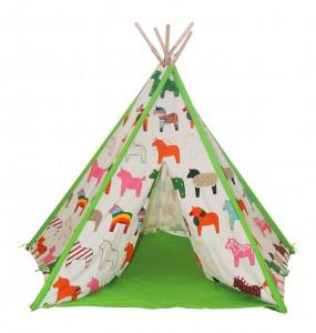 אוהל אינדיאני  צילום יחצ