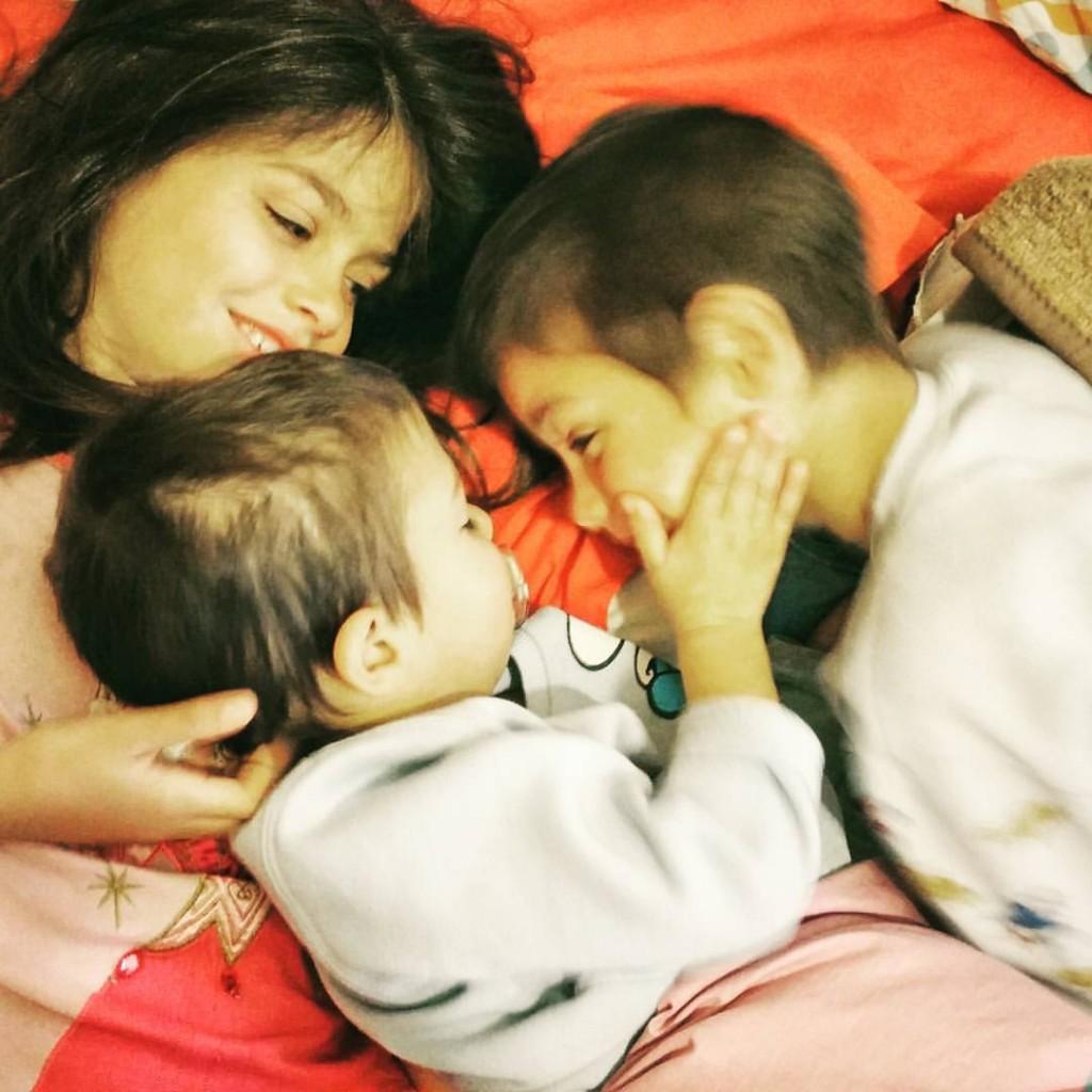 אושר משפחתי צילום טלי בריל
