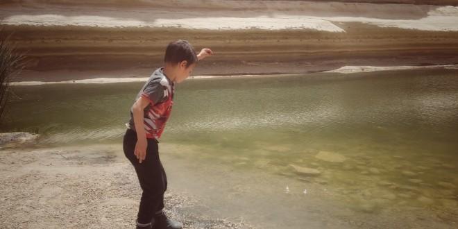 חצי שנה אחרי- חיים עם ילד עם אוטיזים