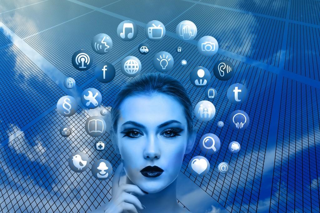 אמא דיגטלית צילום אילוסטרציה pixabay.com