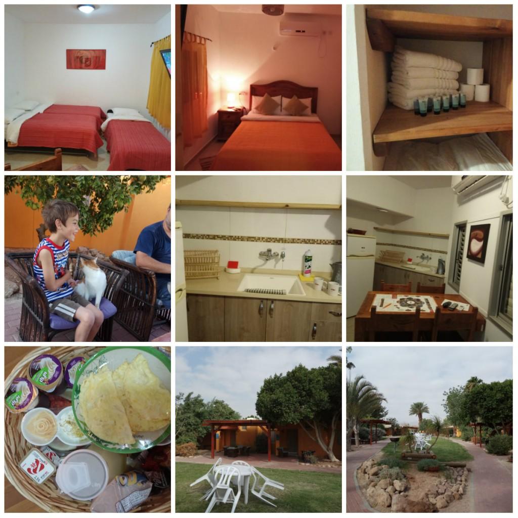 חדרים פרקטים ומרחבים באליפז צילום טלי בריל
