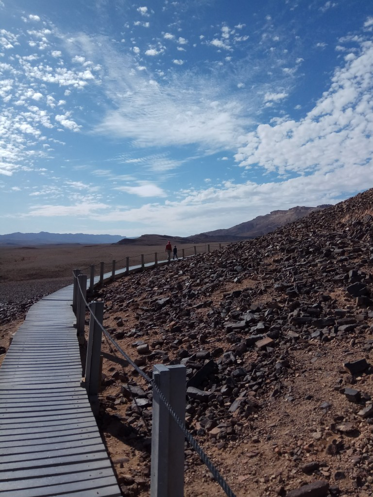 הדרך לפסגה צילום טלי בריל