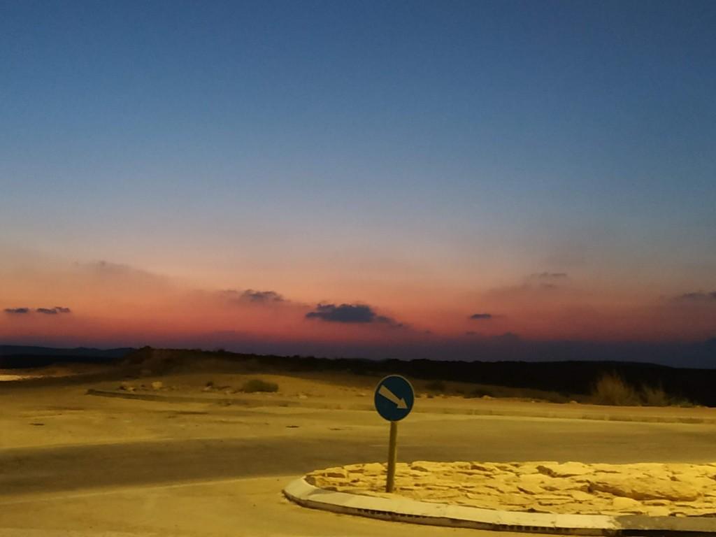 התאהבנו במדבר צילום טלי בריל