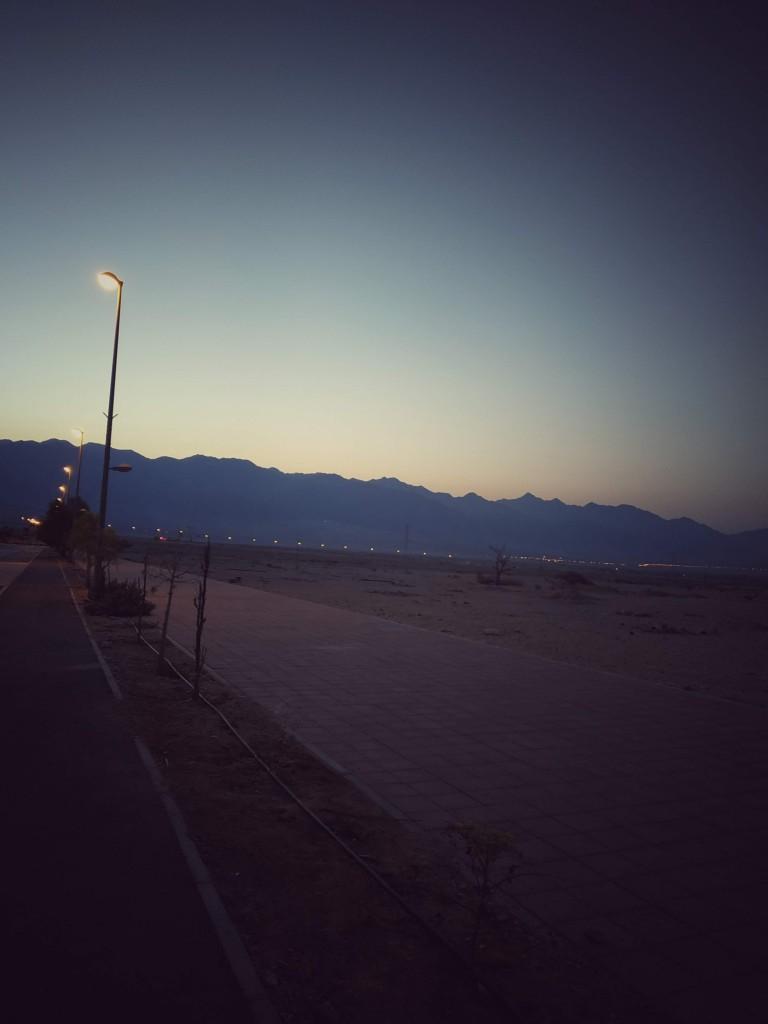 לצאת עם אור ראשון צילום טלי בריל