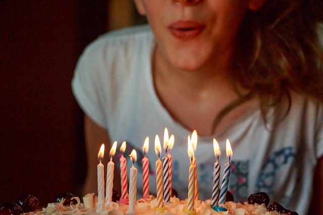 חלומות ומתנות לא רק בימי הולדת