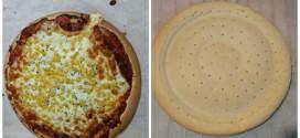 פיצה ללא גלוטן  – מצאנו את הפתרון המושלם